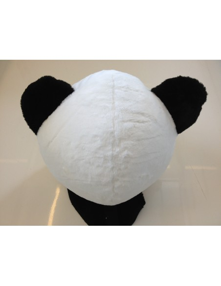 Panda Mascot Costume 1 (Promotion plush figure)