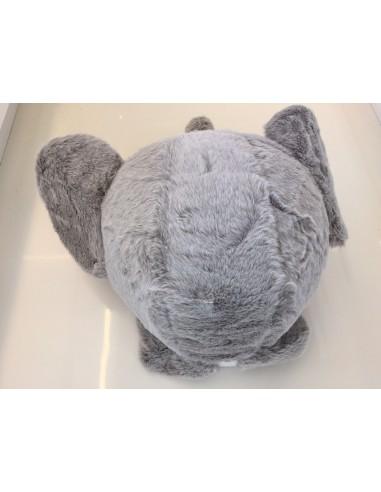 Elephant Mascot Costume 9 (Promotion plush figure)