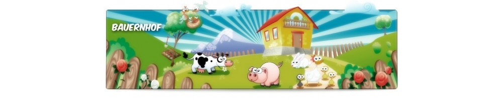 Farm Animal Costumes Running Figures Mascot Production Manufacturing
