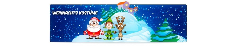 Christmas Running Figures Costumes Mascot Running Figures Promotion Ev