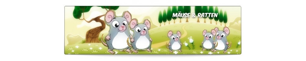 Mice & Rats Costumes Mascot Running Figures Promotion Event